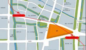 龙湖71.88亿摘滨康综合体!滨江区第二座天街来了