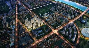 中国铁建·融创·学府壹号院