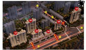 泰宏建业国际城公寓