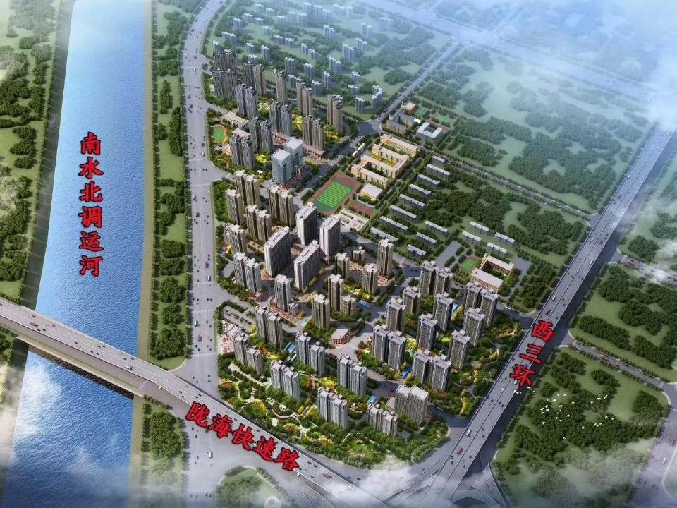 汇泉景悦城