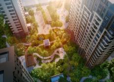 北京城建龙樾西山